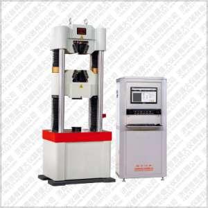 桂林钢芯铝绞线卧式拉伸强度试验机