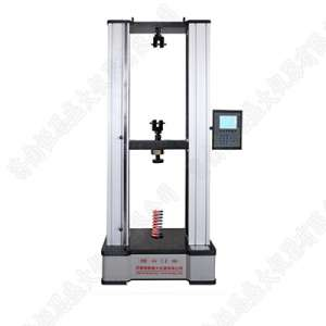 桂林阻尼减震器弹簧拉压试验机