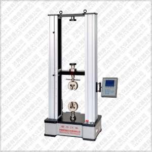 松滋市DW-200合金焊条抗拉强度试验机